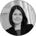 Katrin Torner b-w
