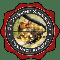 Medaille_Customer Satisfaction