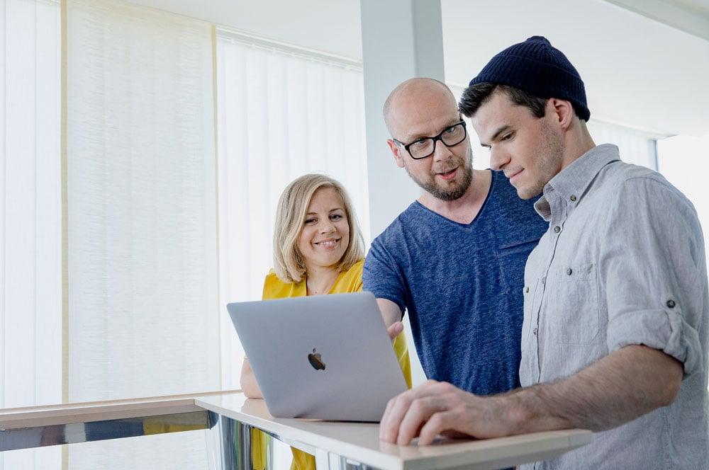 Efecte Webinar Build Your Own